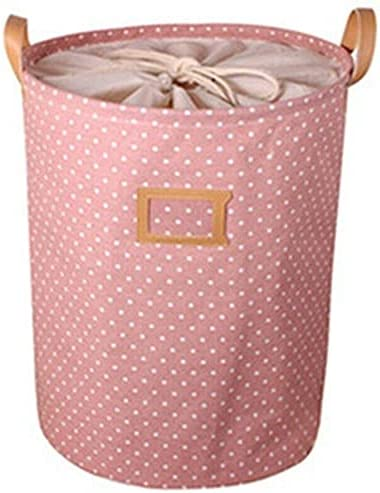 Shipping included 10X Special sale item Waterproof Laundry Basket Gift Bag Ho Clothes Storage