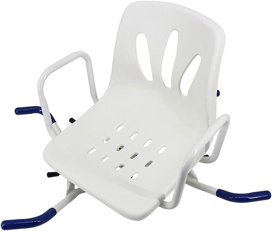Choice ZQYYUNDING Shower Chair Stool Rotating De Bath Austin Mall Seat 360