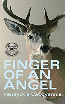 Finger of an Angel by [Panayotis Cacoyannis]