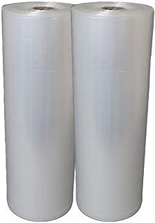 NEWスマートパックSM-04 専用フィルム 緩衝材製造機 エアクッション (スモールバブル2巻)