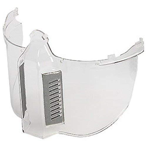 Uvex 9301317Sicherheit Gläser, Ultra Shield