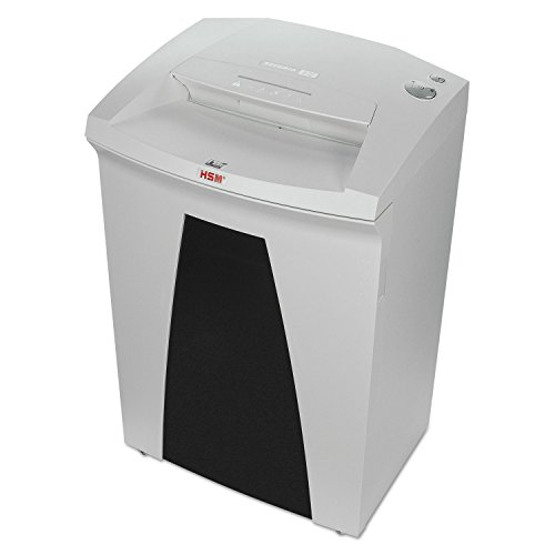 Fantastic Deal! HSM of America 1822 SECURIO B32c L4 Micro-Cut Shredder, Shreds up to 13 Sheets, 21.7...