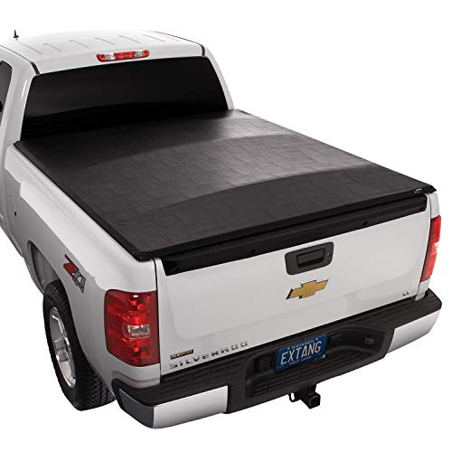 """Extang Tuff Tonno Soft Roll-up Truck Bed Tonneau Cover 