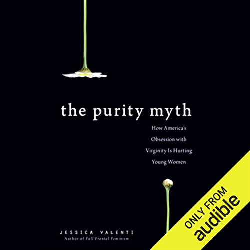 The Purity Myth cover art