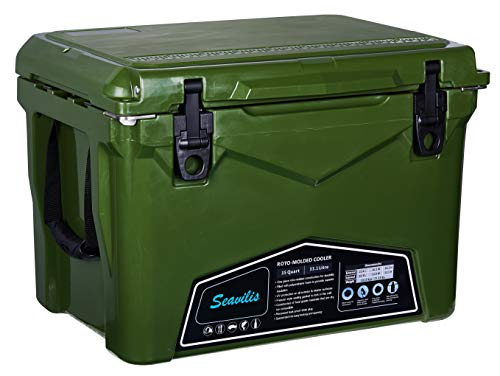 Seavilis Cooler Jungle Green