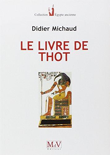Le livre de Thot