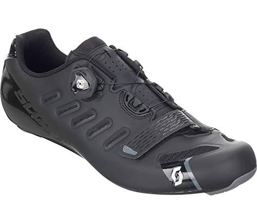 Scott Road Team Boa Rennrad Fahrrad Schuhe schwarz 2018: Größe: 45