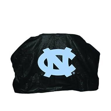 NCAA North Carolina Tar Heels 68-Inch Grill Cover