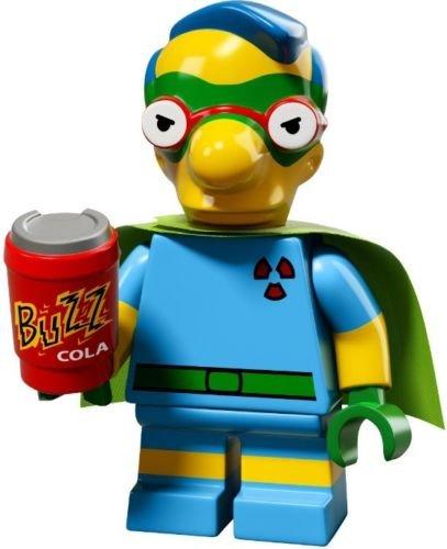 LEGO SIMPSON série 2 TM milhouse
