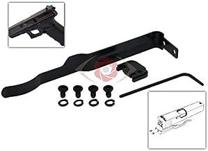 Lethal-Eye Glock Belt Holster Clip Concealed Carry 20/21/29/30/37/38/39 SF ====