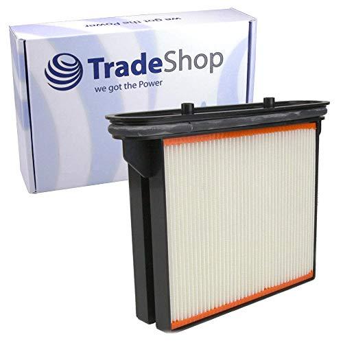 Filtro a pieghe in poliestere, cartuccia filtrante sostituisce Bosch Professional 2607432015 35301000 Starmix 416069, 416038