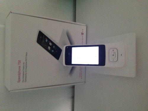 TELEKOM Speedphone 700 weiss Android-DECT-Mobiltei