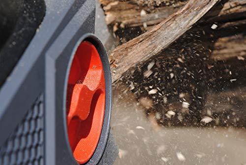 Tonino Lamborghini Elektro Kettensäge KS 6024 - 19