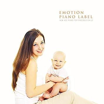 New Age Piano For Precious Child