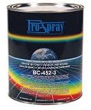 Industrial Solvent Oil Based Paint CITROEN EMF BLUE TELECOM