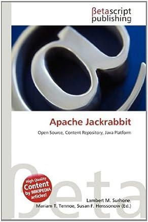 Apache Jackrabbit