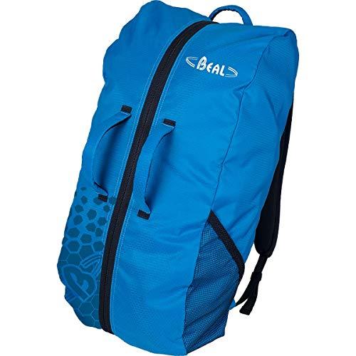 Beal Combi Blau, Kletterrucksack und Seilsack, Größe...