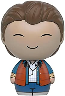 Funko Dorbz: Back to The Future - Marty McFly Action Figure