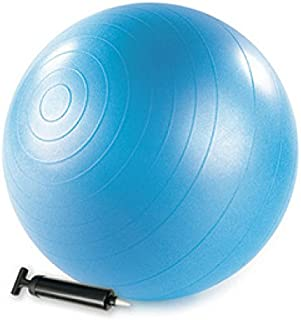 STOTT PILATES Stability Plus Ball with Pump