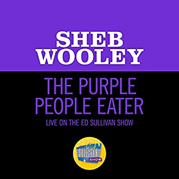 The Purple People Eater (Live On The Ed Sullivan Show, July 27, 1958)