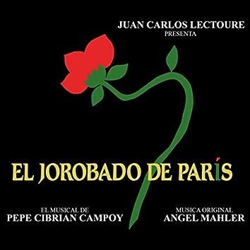 El Jorobado de París (Original Cast Recording)