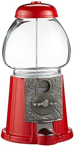 Dubble Bubble Gum Kugel Automat, ungefüllt 27 cm, 1er Pack (1 x 800 g)