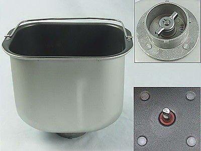 Kenwood - Cesta contenedor para panificadora DBM450 BM350 BM450, 180 mm
