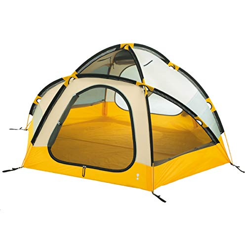 Eureka! K-2 XT Three-Person, Four-Season Backpacking Tent