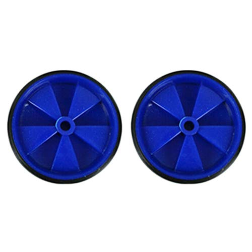 BEYST Bicycle Training Wheels, Kids Bike Replacement Stabilizer Wheels for Cycling Balance Stabilisers for 12-20 Inch Children's Bicycle Support Wheels