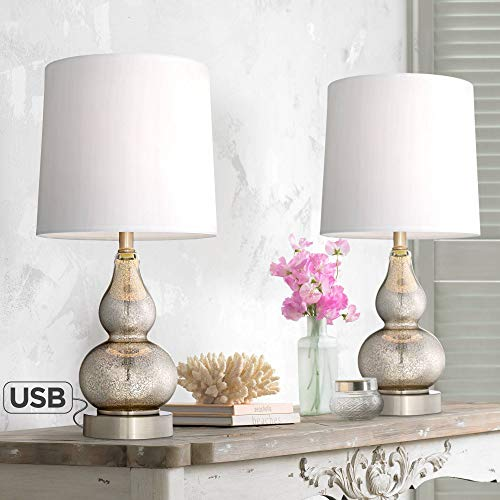 Top 10 table lamp gold mercury glass for 2020