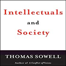 thomas sowell intellectuals