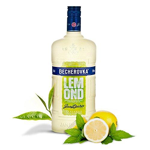 Becherovka Lemond 1,00l