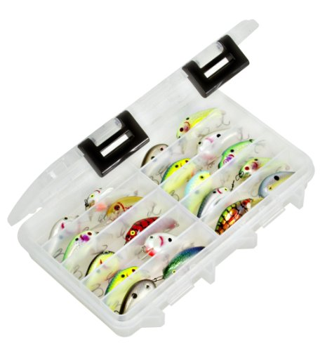 Plano Elite Series Crankbait Stowaway 3600 Premium Tackle Storage -$5.48(55% Off)