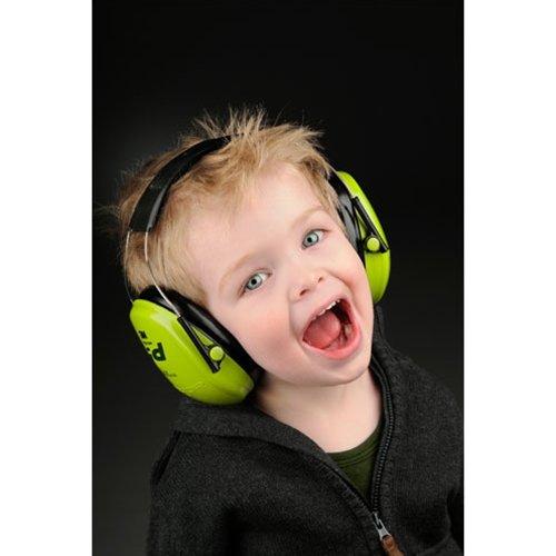 3M Peltor Kid Kapselgehörschützer – Kinder Gehörschutz – Altersbereich über 5 Jahre - 2