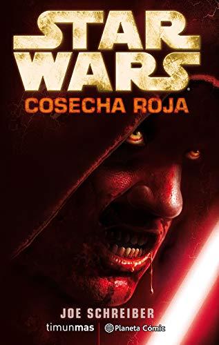 Star Wars Cosecha Roja (novela) (Star Wars: Novelas)