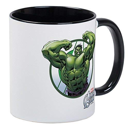 The Incredible Hulk Mug Einzigartige Kaffeetasse Kaffeetasse