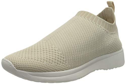 Vagabond Damen Cintia Slip On Sneaker, Weiß (Cream White 04), 40 EU