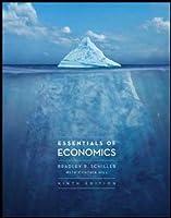 Essentials of Economics (Int'l Ed)
