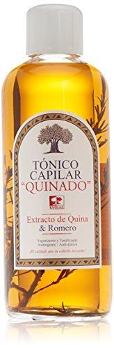 Crusellas, Tónico capilar (quinoa y romero) - 1000 ml.