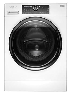 Whirlpool Supreme Care Premium FSCR 10432 Washing Machine - White