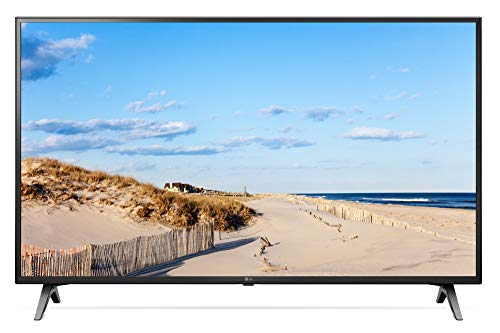 LG 43UM7000PLA 108 cm (43) Fernseher (LCD, Single Triple Tuner, 4K Active HDR, Smart TV)