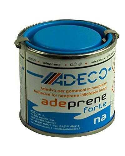 Prowake Adeco Adeprene forte Schlauchboot 2-Komponenten Kleber für Neopren 125g
