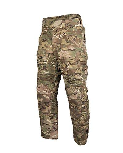 Mil-Tec Combat Pants Chimera multitarn® Gr.L