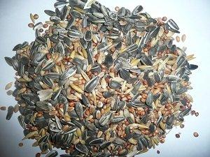 25 kg Winterstreufutter Qualitätsmischung Ganzjahresvogelfutter