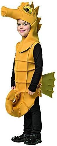 Rasta Imposta 4-6 Seahorse Costume by Rasta Imposta