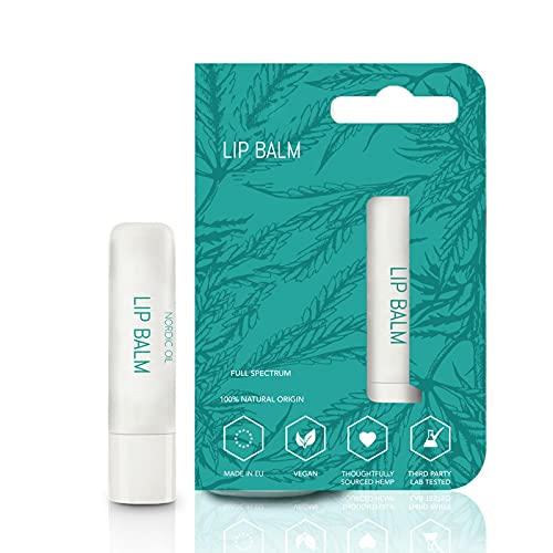 Lippenbalsam | 3% Wirkstoff | für...