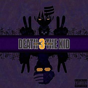 DEATH THE KID: VOLUME 3