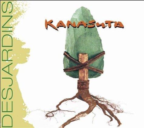 Kanasuta [Import allemand]