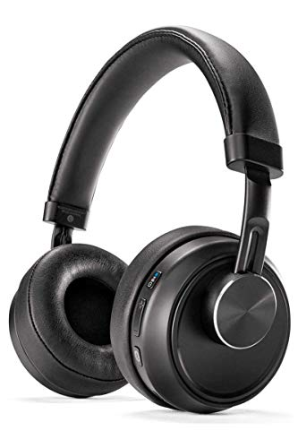 Auriculares inalámbricos Silvercrest con Bluetooth SBKP 1 A1, manos libres y micrófono