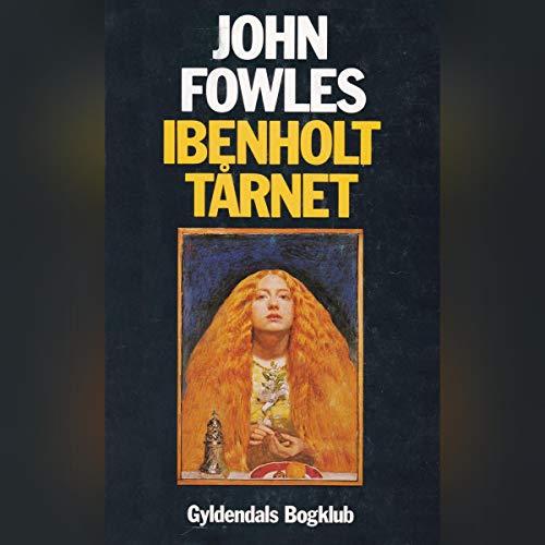 Ibenholttårnet cover art
